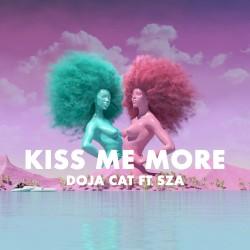 Doja Cat - Kiss Me More - 2021