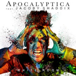 Apocalyptica feat. Adam Gontier - White Room