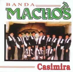 Banda Machos - La culebra