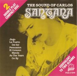 The Sound of Carlos Santana by Santana