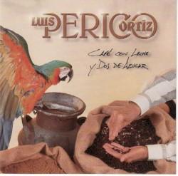 LUIS  PERICO ORTIZ - Hermandad